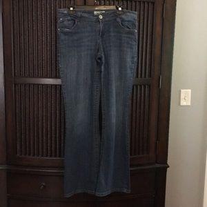 LEI jeans, super cute! EUC